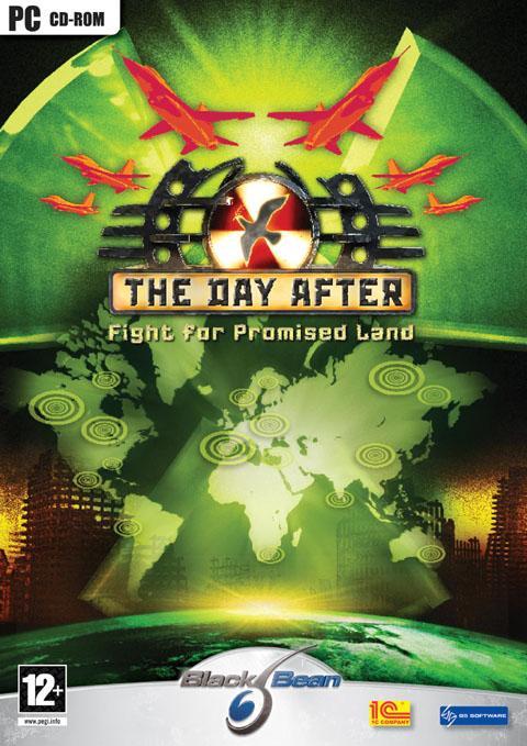 Descargar The Day After [2CDs] por Torrent